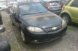 Sell 2nd Hand 2008 Chevrolet Optra at 10000 km in Cainta