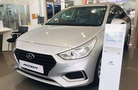 Brand New Hyundai Accent 2019 for sale in Manila