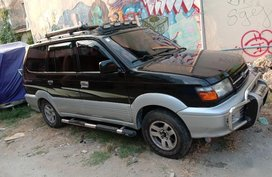 Selling 2nd Hand Toyota Revo 1999 at 90000 km in Malolos
