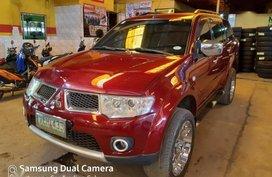 Mitsubishi Montero Sport 2010 Automatic Diesel for sale in Cebu City