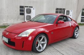 Like New Nissan 350Z for sale in Cainta