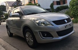 2017 Suzuki Swift for sale in Cainta