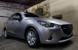 Selling Mazda 2 2018 Automatic Gasoline in Meycauayan