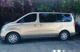 Hyundai Grand Starex 2008 Automatic Diesel for sale in Taguig