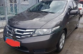 2nd Hand Honda City 2013 Manual Gasoline for sale in Imus