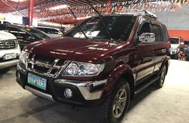 Selling 2nd Hand Isuzu Sportivo X 2012 in Quezon City
