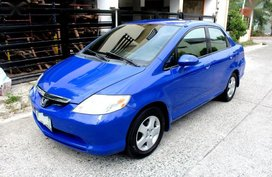 2nd Hand Honda City 2004 Automatic Gasoline for sale in Quezon City