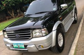 2nd Hand Ford Everest 2005 for sale in Marilao