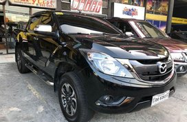 Selling 2nd Hand Mazda Bt-50 2018 in Manila