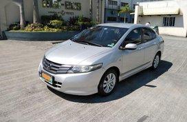Sell 2010 Honda City in Cainta
