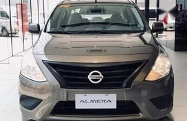 2019 Nissan Almera for sale in Batangas City