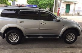 Selling Mitsubishi Montero Sports 2012 Automatic Diesel in Quezon City