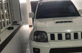 Suzuki Jimny 2016 Manual Gasoline for sale in Dasmariñas