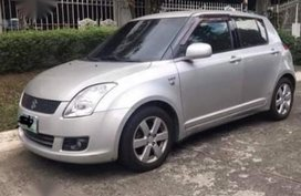 Selling Suzuki Swift 2010 Manual Gasoline in Quezon City