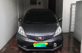 Selling 2nd Hand Honda Jazz 2014 in Parañaque
