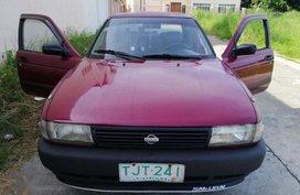 Selling Nissan Sentra 1993 Manual Gasoline in Carmona