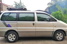 Hyundai Starex 2000 Manual Diesel for sale in Caloocan
