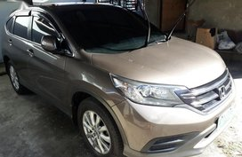 2nd Hand Honda Cr-V 2014 at 80000 km for sale