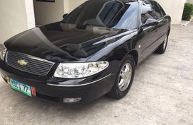 2006 Chevrolet Lumina for sale in Quezon City