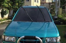 2nd Hand Isuzu Crosswind 2001 Automatic Diesel for sale in Silang