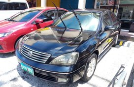 Selling Nissan Sentra 2010 Automatic Gasoline in Mandaluyong