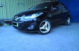 Selling Mazda 2 2011 at 80000 km in Makati