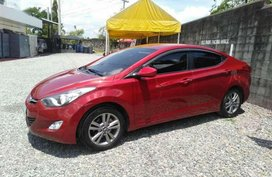 2011 Hyundai Elantra for sale in Angeles
