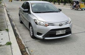 Selling 2nd Hand Toyota Vios 2015 in Imus