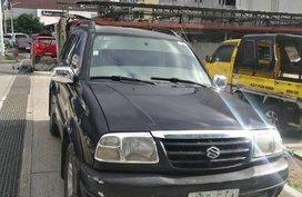 Selling 2nd Hand Suzuki Grand Vitara 2003 at 130000 km in Cagayan de Oro