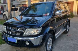 Isuzu Sportivo 2007 Manual Diesel for sale in Cebu City