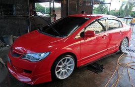 2008 Honda Civic for sale in Las Piñas