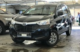2nd Hand Toyota Avanza 2016 for sale in Makati