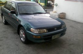 Selling Toyota Corolla 1996 at 100000 km in Imus
