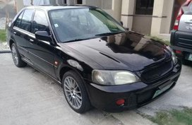 2nd Hand Honda City 2000 for sale in Dasmariñas