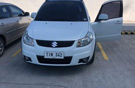 Suzuki Sx4 2012 Automatic Gasoline for sale in Mandaluyong