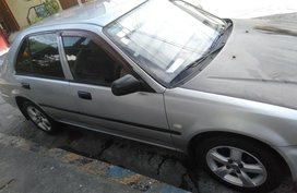 2nd Hand Honda City 2000 for sale in Manila