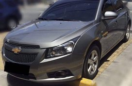 2010 Chevrolet Cruze for sale in Manila
