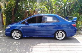 Selling 2nd Hand Honda City 2006 in Quezon City