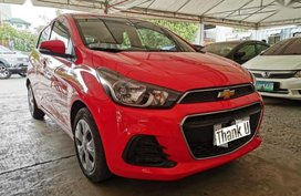 Selling Chevrolet Spark 2012 Automatic Gasoline in Makati