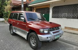 2nd Hand Mitsubishi Pajero 2005 Automatic Diesel for sale in Taytay