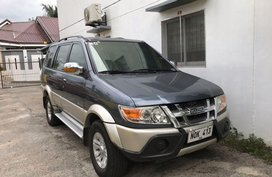 Isuzu Sportivo 2010 Manual Diesel for sale in Naga