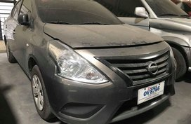 2nd Hand Nissan Almera 2016 Manual Gasoline for sale in Quezon City