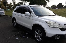 Selling Honda Cr-V 2007 Automatic Gasoline in Imus
