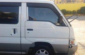 2012 Nissan Urvan Escapade for sale in Bulakan