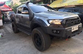 Ford Ranger 2016 Automatic Diesel for sale in Manila