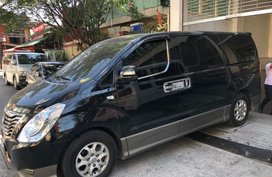 Hyundai Starex 2012 Automatic Diesel for sale in Makati