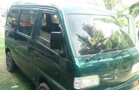 Selling 2nd Hand Suzuki Multi-Cab 2011 Van in Talisay