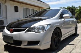 Honda Civic 2007 Manual Gasoline for sale in Cagayan De Oro