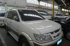 Sell 2nd Hand 2008 Isuzu Crosswind Manual Diesel at 50000 km in Quezon City