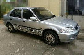 Selling 2nd Hand Honda City 2002 at 130000 km in San Pablo